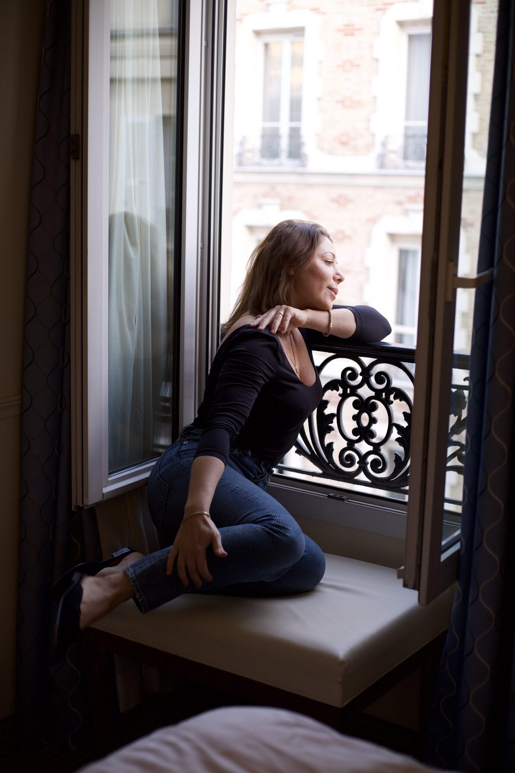 36 Timmar i Paris, vad gör man då?